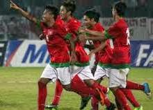 Hasil Skor Akhir Piala Asia AFC U19 2013 Indonesia U19 Vs Filipina U19