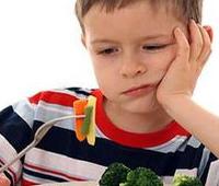 menambah nafsu makan anak