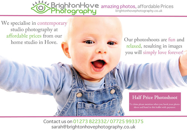 Brighton Photographer