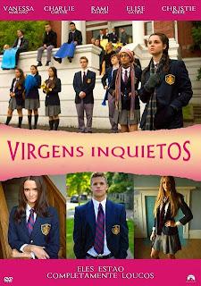 Assistir Virgens Inquietos Dublado Online HD