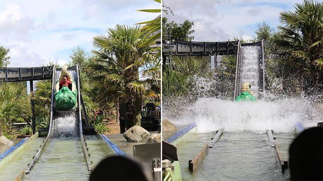 splash-crocodile-creek-sealife-weymouth-todaymywayblog