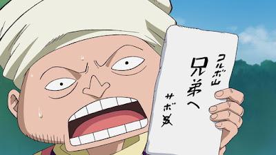 One Piece 503