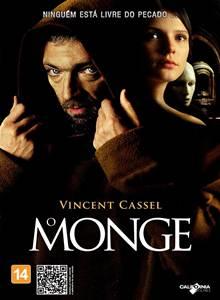 Download O Monge Dublado Rmvb + Avi DVDRip + Assistir Online Baixar Grátis
