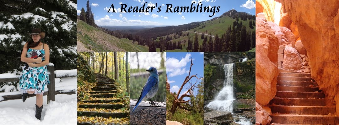 A Reader&#39;s Ramblings