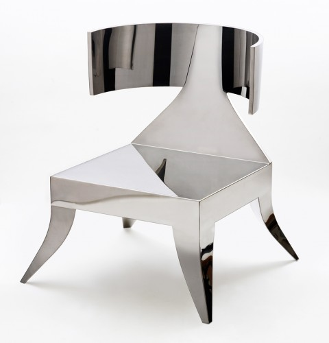 Modern chair furniture designs an interior design for Designer chairs for less