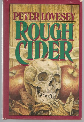 PL Rough Cider Is The Book That Comes Closest To My Own Life Except I Wasnt Witness A Murder In August 1944 When Was Seven Our House