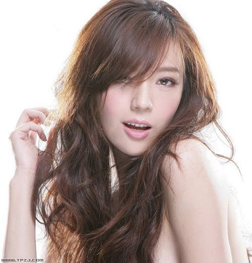 Hot Pictures And Wallpapers Zhou Wei Tong Hot Picture