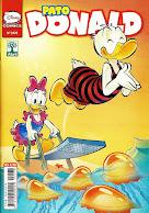 Pato Donald 2476