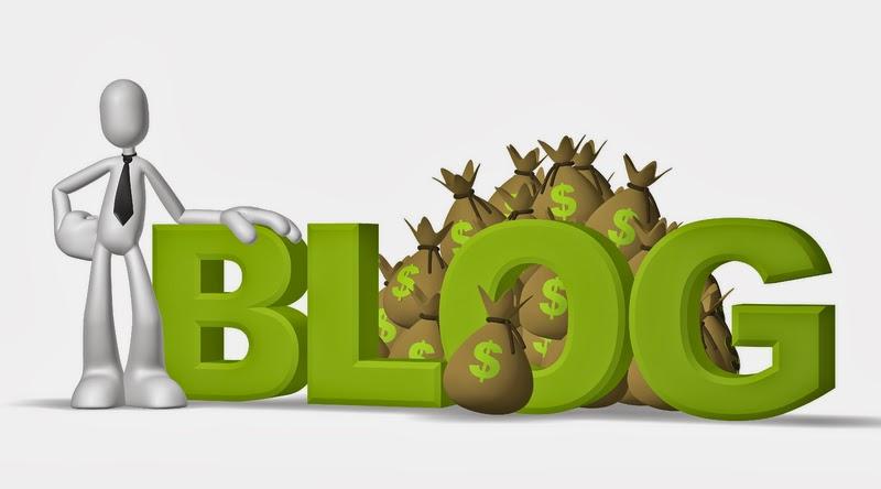 Tips Menghasilkan Uang Dari Blog