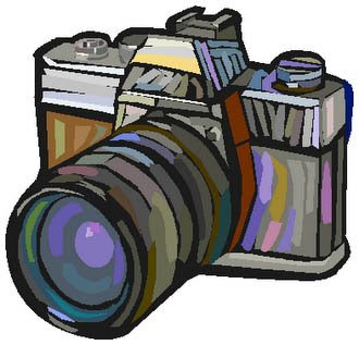 Lista de Álbuns de Fotografia