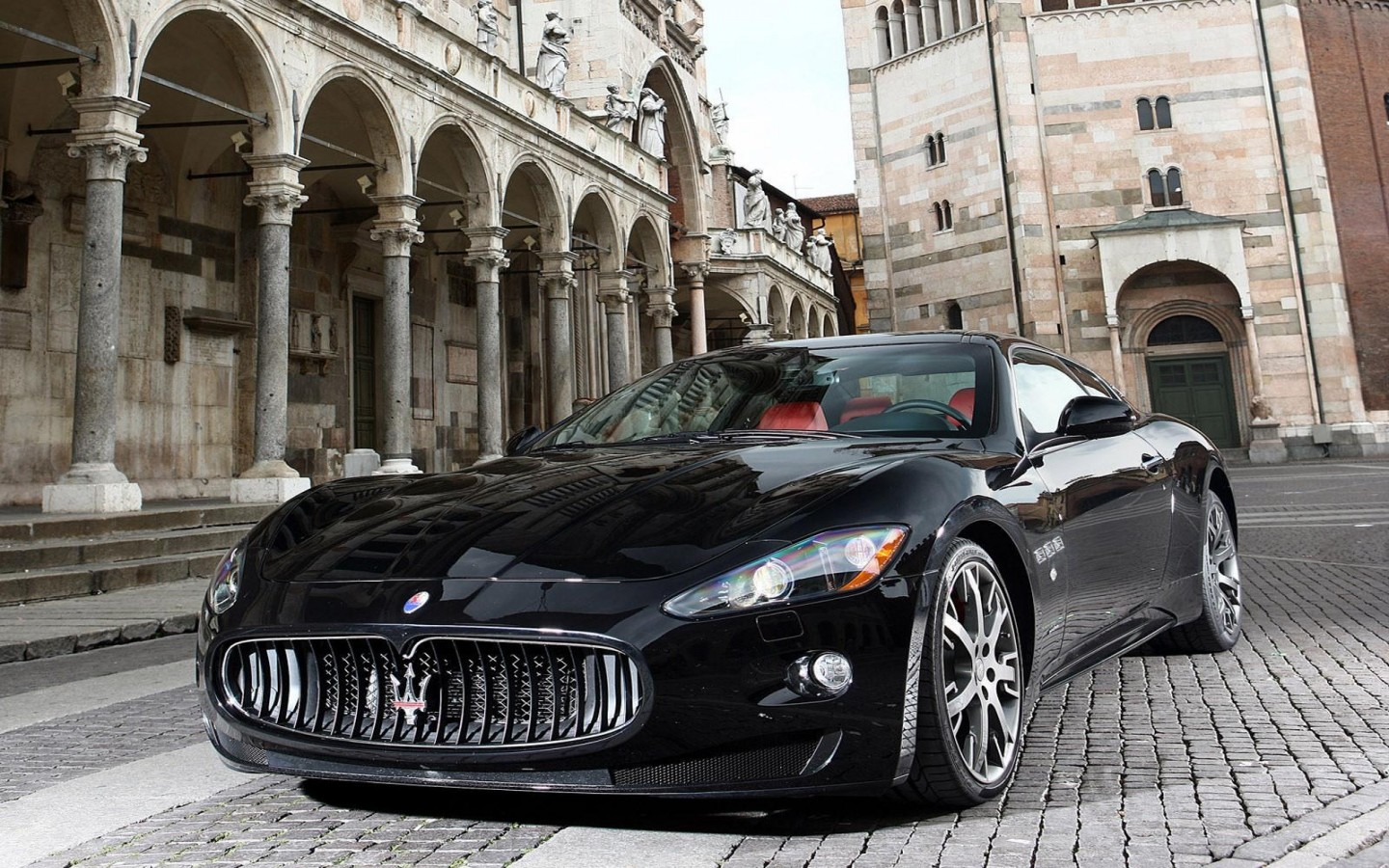 maserati town car wallpapers ~ latest cars models collection