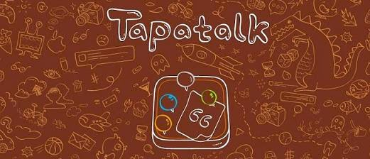Tapatalk 2, one application for all forums