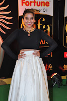 Vishaka Singh sizzling at iifa day 2 028.JPG