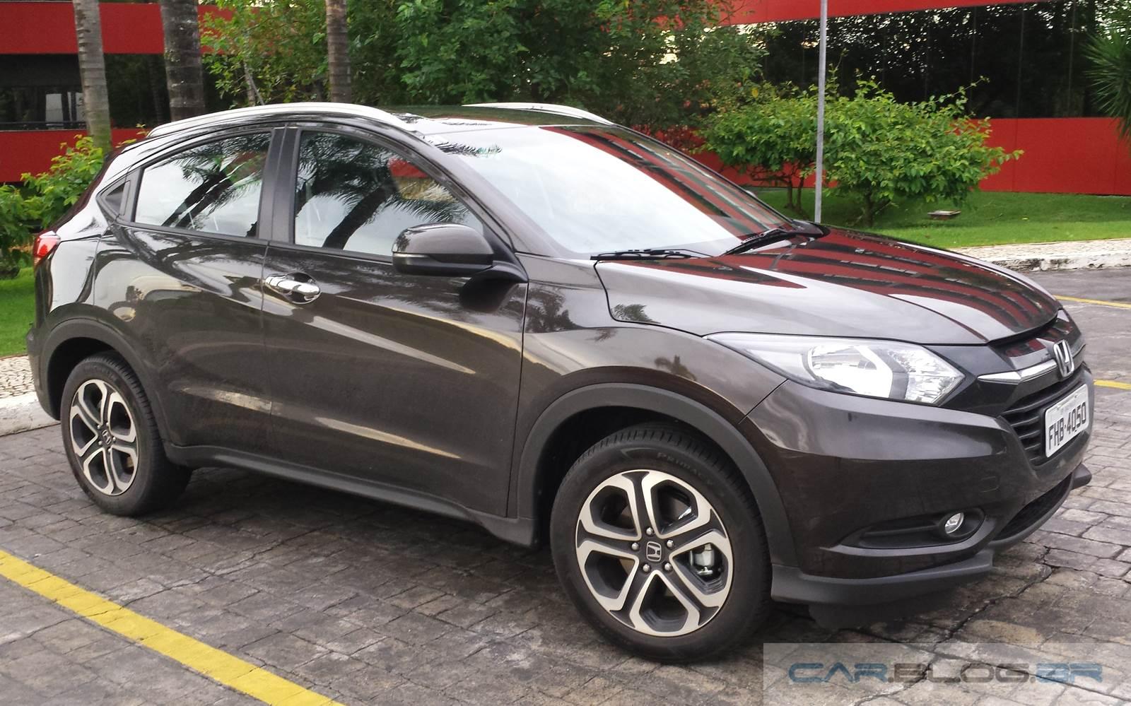 HRV Honda Preço