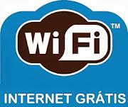 AABB-Sapé - Internet  WI-FI