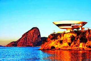 Museo-Arte-Contemporáneo-Niteroi-Brasil