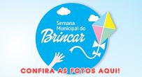 SEMANA MUNICIPAL DO BRINCAR - 2015