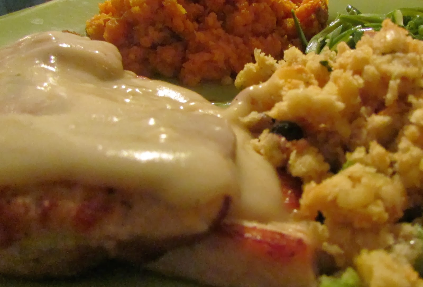 Welcome to my Kitchen: Day 24: Turkey Cutlets with ...