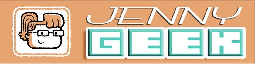 Jenny Geek