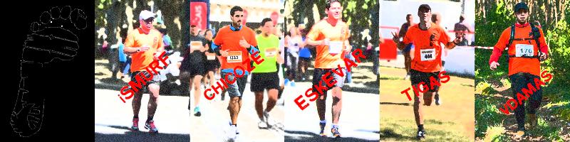 Correr por Nós