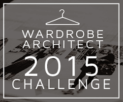 Wardrobe architect 2015