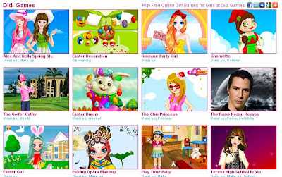 Permainan Online Gratis Terbaru 2012
