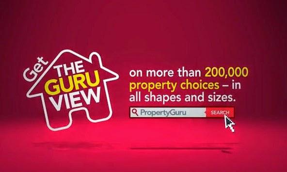 Aplikasi PropertyGuru telah diunduh sebanyak 2 juta kali