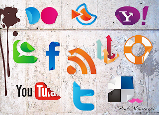 icones redes sociais icones gratis