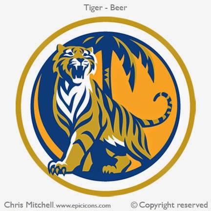 remaja berbuka puasa dengan tiger