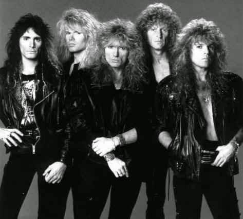 Whitesnake-1989