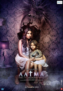 Aatma (2013) Movie Poster