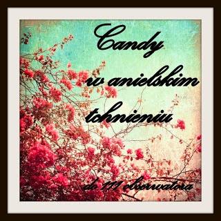 Candy w anielskim tchnieniu