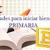 Actividades para Iniciar bien el día ~ Primaria