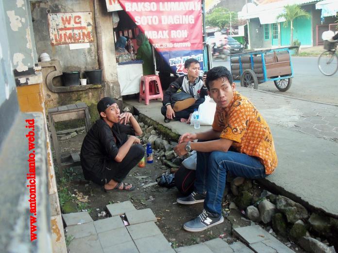 Pulang Ke Jakarta, Berbagi Bahagia Bersama Tabloidnova.com