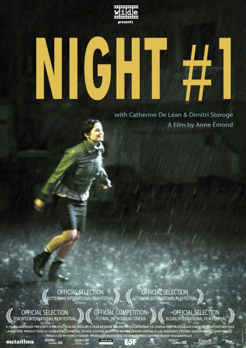 Nuit 1 (2011)