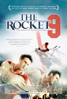 Watch The Rocket: The Legend of Rocket Richard (Maurice Richard) (2005) movie free online