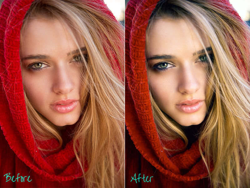 12 Photo Effects You Should Know About  Topaz Labs Blog