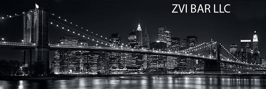 ZVI BAR LLC