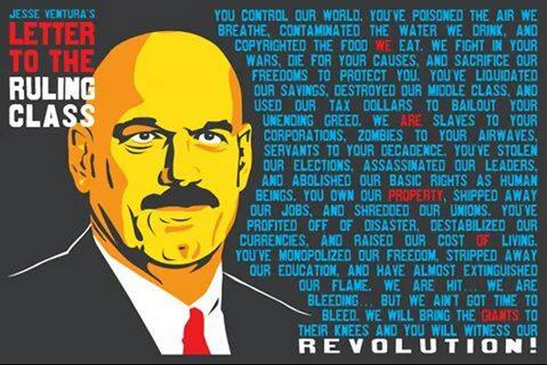 Jesse Ventura
