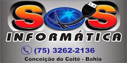 s.o.s Informatica