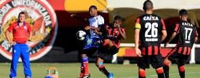 Vitória 2 x 0 Bahia: os melhores momentos do jogo