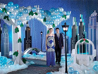 The all man wedding winter wedding decoration ideas winter wedding decoration ideas junglespirit Images