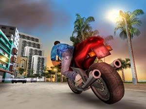 Download GTA VICE CITY