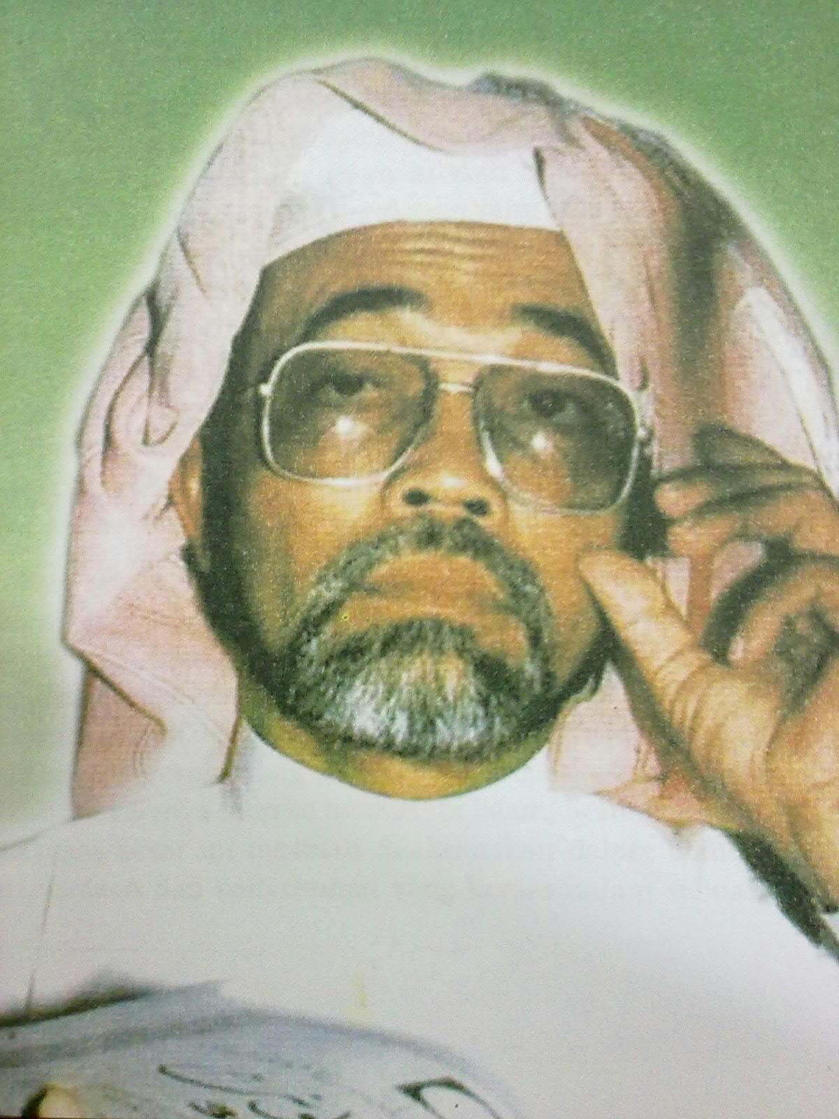 Almarhum Al-fadhil Ustaz Fadzil Noor