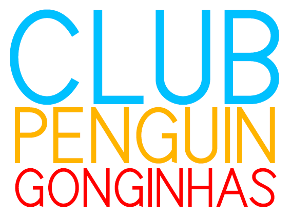 Club Penguin Gonginhas (Blog): Banner HTML