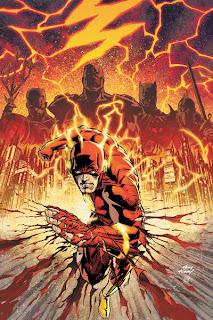 Download Flashpoint #1 Online Read Comics Torrent