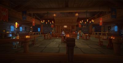 Pirate101 Marleybone Tavern