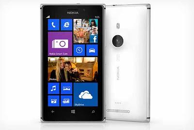 Nokia Lumia 925, HP Windows Phone Canggih Spesifikasi Harga Lengkap