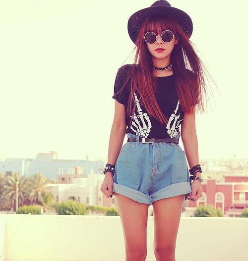 Hipster Fashion Girls 2013 Nass♥Panda: M...