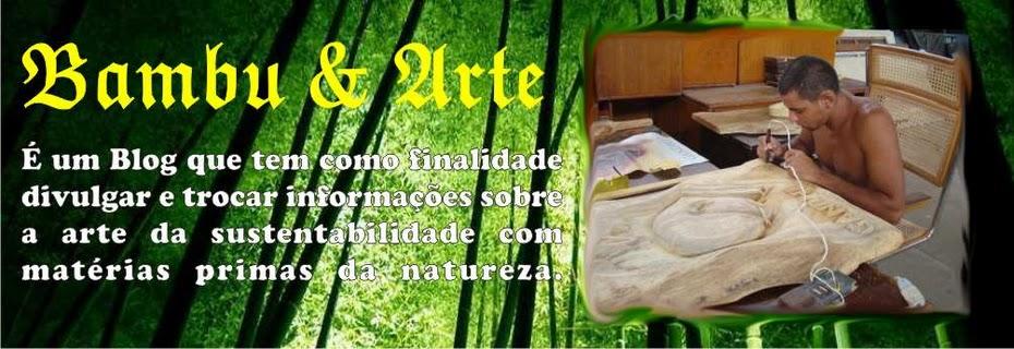 ...Bambu e Arte